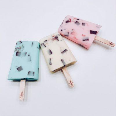アイスキャンディーソープ